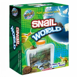 Wild! Science Snail World