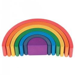 TickiT Rainbow Architect Arches