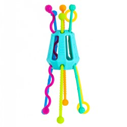 Zippee Sensory Exploration Activity Toy
