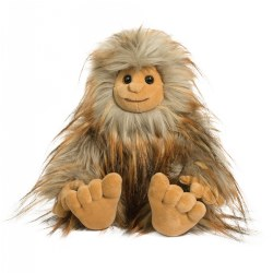 Flo the Sasquatch Plush