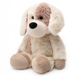 Warmies® Plush - Puppy 13""