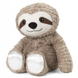 Warmies® Plush - My First Sloth 12""