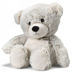Warmies® Plush - Marshmallow Bear 13""