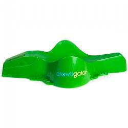 The Crawligator Baby Mover - Green