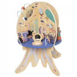 Deep Sea Adventure Activity Center for Toddlers