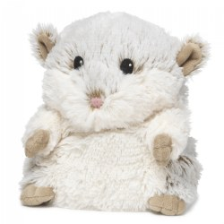 "Warmies® Microwavable Plush 13"" Hamster"