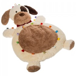 Taggies™ Buddy Dog Baby Mat