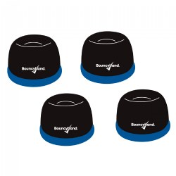 Wiggle Wobble Chair Feet - Set of 4