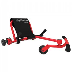 EzyRoller Drifter Red Scooter