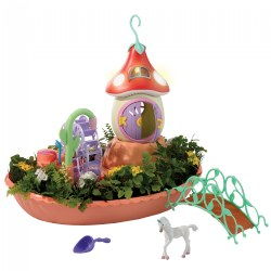 My Fairy Garden®Light Garden - Toy with Real Live Garden