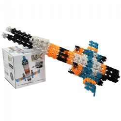 Lux Blox Max Freestyle Set 330 Pieces
