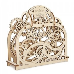 UGears Theater - Mechanical Model Kit