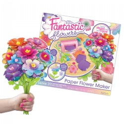 The Original Fantastic Flowers™ - Paper Flower Maker