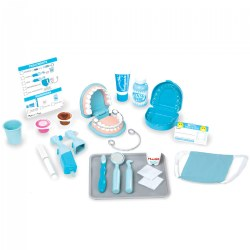 Super Smile Dentist Play Set