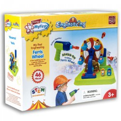 EduToys® MyFirst® Engineering® Ferris Wheel