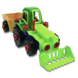 MyFirst® Engineering® Farm Tractor