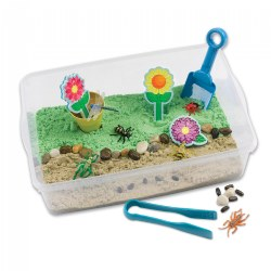 Creativity For Kids® Garden & Critters Sensory Bin