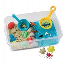 Creativity For Kids® Ocean & Sand Sensory Bin
