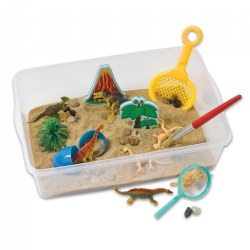 Creativity For Kids® Dinosaur Dig Sensory Bin