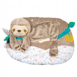 Stanley Sloth Playtivity™ Baby Mat