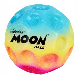 Gradient Moon Ball - Assorted Mixed Colors
