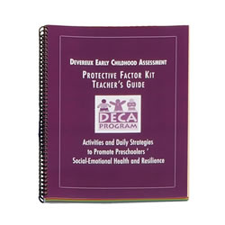 Protective Factor Kit Teacher's Guide