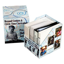 Beyond Centers & Circle Time Curriculum