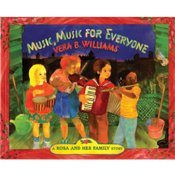 Music Music for Everyone - Paperback