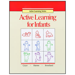Active Learning for Infants