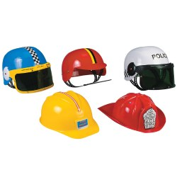 Career Hats (Set of 5)