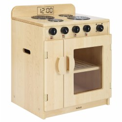 Premium Solid Maple Range