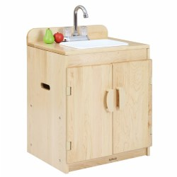 Sink - Premium Solid Maple