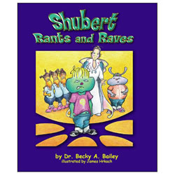 Shubert Rants and Raves - Paperback (English)