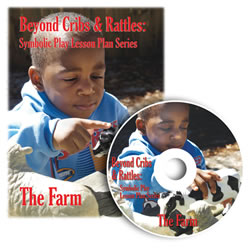 The Farm Lesson Plan & DVD Set