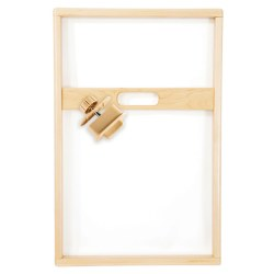 Premium Solid Maple Toddler Linking System