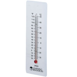 Student Thermometers - Set of 10