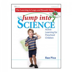 Jump into Science - Paperback