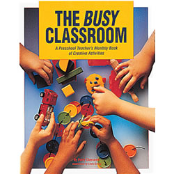 The Busy Classroom