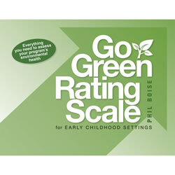 Go Green Rating Scale