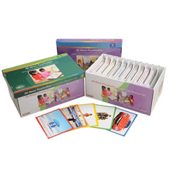 The All About Preschoolers Curriculum Resource Set