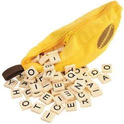 Bananagrams® Word Game