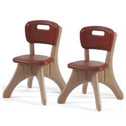 New Traditions Chairs - Set of 2