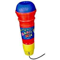 Classic Magic Microphone