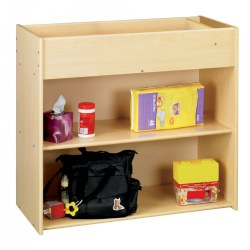 Eco Infant Changing Table