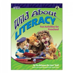 Wild About Literacy: Fun Activities for Preschool