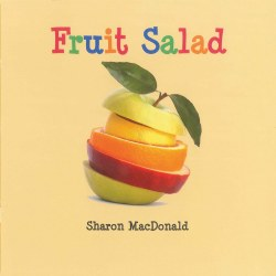 Fruit Salad - Paperback