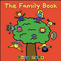The Family Book - Paperback