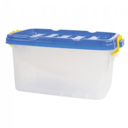 Manipulative Containers - Set of 4