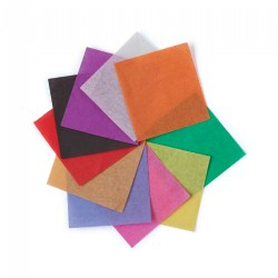 "1.5"" Tissue Paper Squares - 5,000 Pieces"