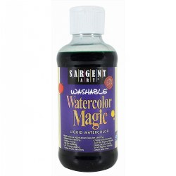 Liquid Watercolor 8 oz. - Green